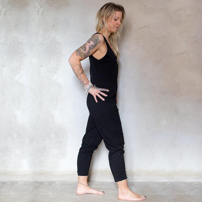 Ekologisk Jumpsuit från Santa Ni - One Size