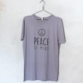 """Yogia tröja """"Peace of mind"""" - till killar"""