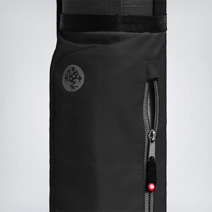 Yogaväska Go Play 3.0 bag Black från Manduka
