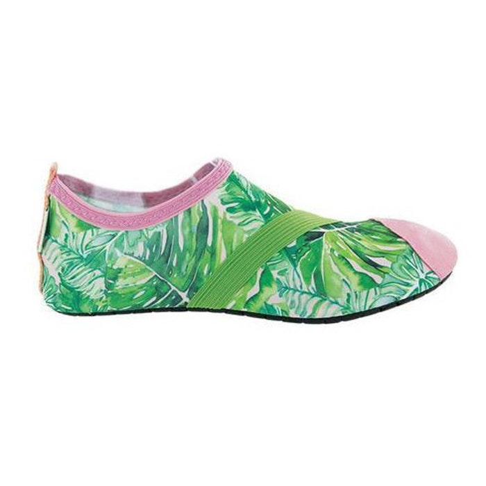 Yogaskor Fitkicks Special Edition  - Coco Palm