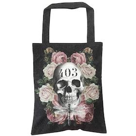 Van Asch väska Black 403
