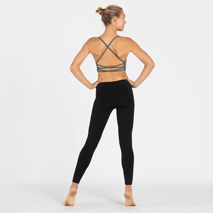 Sport-BH Yoga Qi Flow från Dharma Bums - Sage