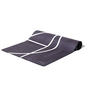 "Yogamatta ""Luxe Grey Plum"" - Yogish Collective"