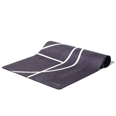 "Yogamatta ""Luxe Grey Plum"" Yogish Collective"