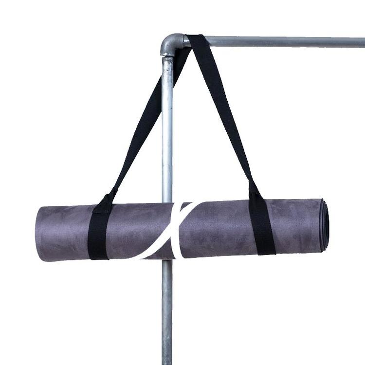 "Yogamatta ""Luxe Grey Plum"" Yogish Collective"
