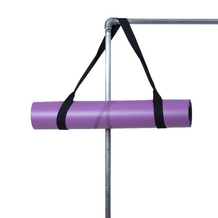 "Yogamatta ""Super Grip"" Yogish Collective - Purple"