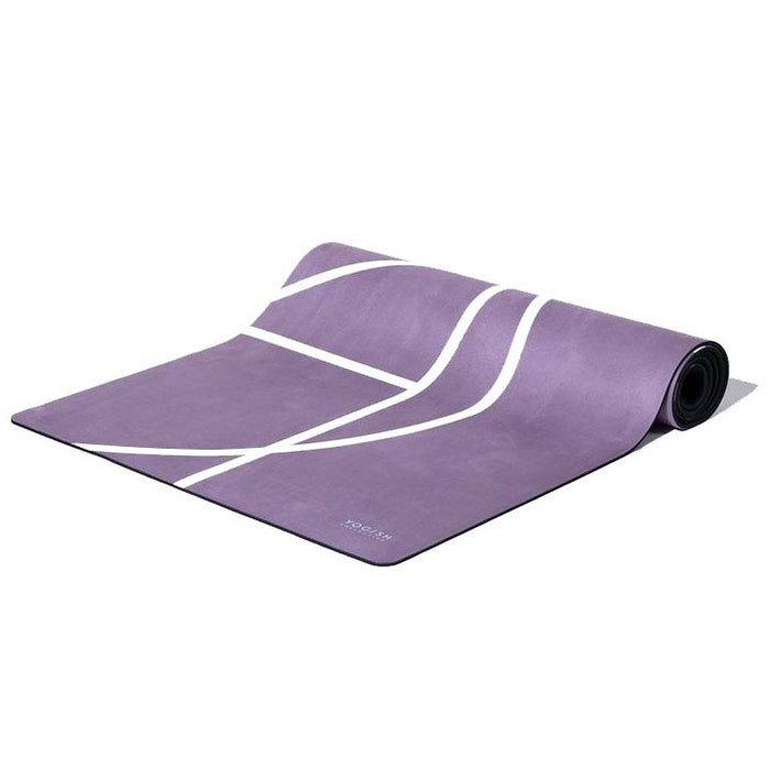 "Yogamatta ""Luxe Lavender"" - Yogish Collective"