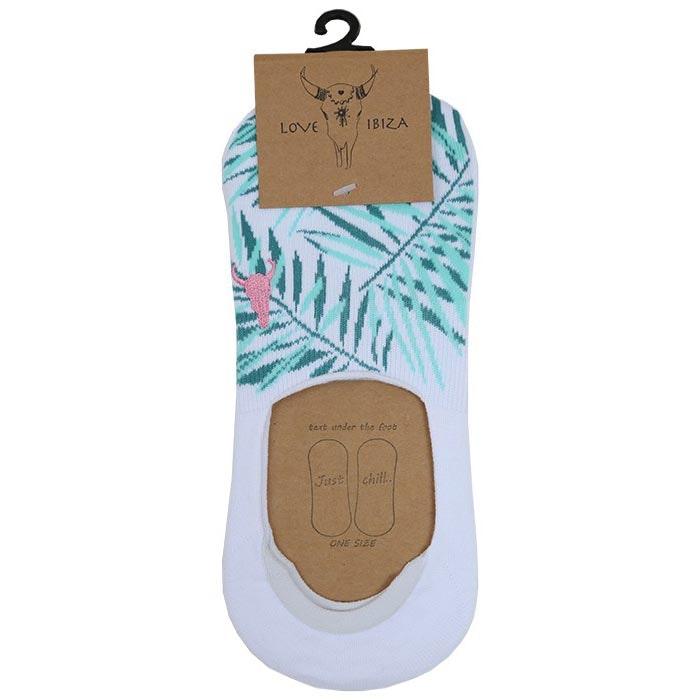 Strumpor/sneackersocks Palm