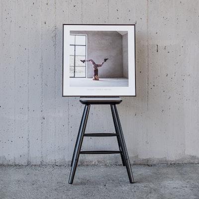 Yoga Print - Perspectives