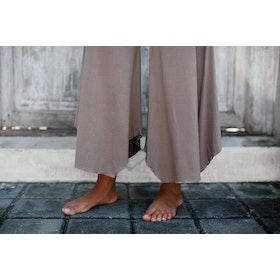 Yogabyxor Layla Flares - Sable från Indigo Luna
