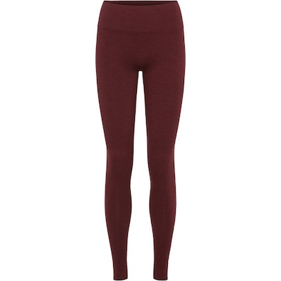 Yogaleggings Seamless Geranium  - Moonchild Yogawear