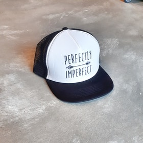 Perfectly Imperfect keps