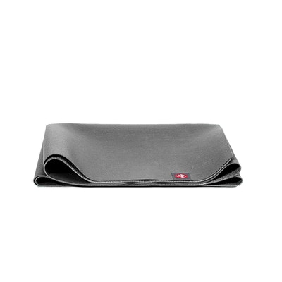 Yogamatta SuperLite travelmat Charcoal - Manduka