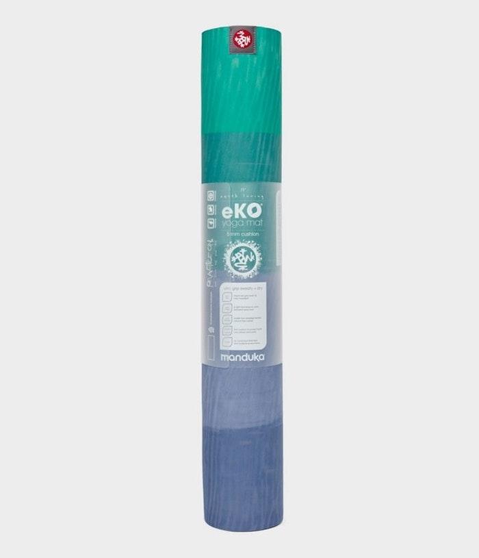 Yogamatta 5mm eKO Selenge - Manduka