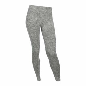Yogaleggings Bamboo Bandha Olive Green & White från Run & Relax