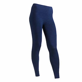 Yogaleggings Bandha Midnight Blue - Run & Relax