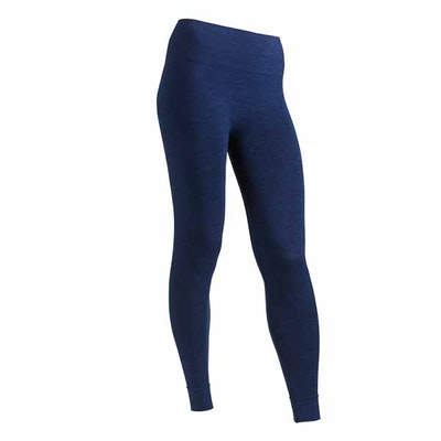Yogaleggings Bandha Midnight Blue från Run & Relax