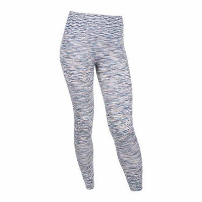 Yogaleggings Bamboo Bandha Muted Clay Mix från Run & Relax