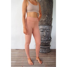 Yogaleggings Prana Legging Honey glow från Indigo Luna