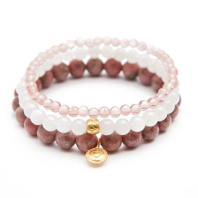 Armband Inner Love & Compassion ifrån Satya