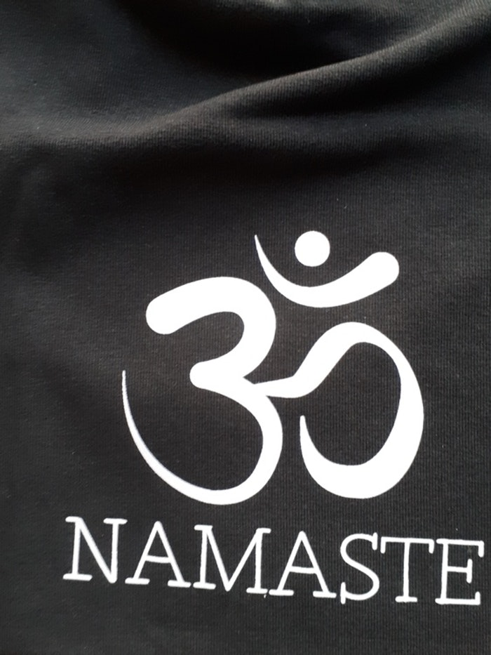 Yogia mössa Namaste