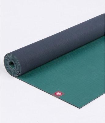 Yogamatta 4mm eKOLite Sage - Manduka