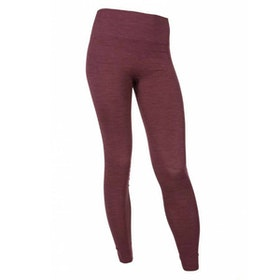 Yogaleggings Bandha Port Wine Red - Run & Relax