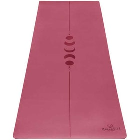 Yogamatta Pink - Moonchild Yogawear