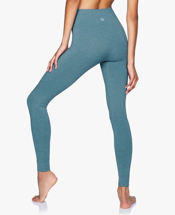 Yogaleggings Seamless Brittney  - Moonchild Yogawear