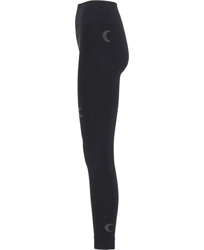 Yogatights Solstice Black  - Moonchild yogawear