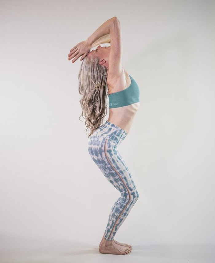 "Yoga BH ""Zen top"" Brittney - Moonchild Yoga"