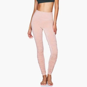 "Yogaleggings ""Ballet"" - Moonchild yoga wear"