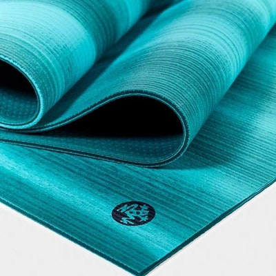Yogamatta PROmat 6mm Waterfall - Manduka