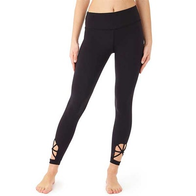 Yoga leggings Spider från Mandala