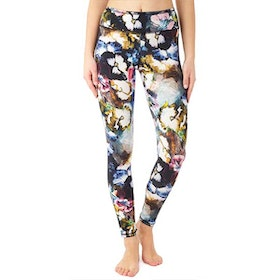 Yogaleggings Fairy Forest från Mandala