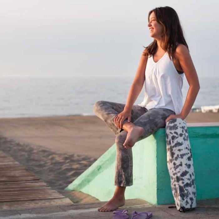 Yogalinne  från Paw Paw yogawear