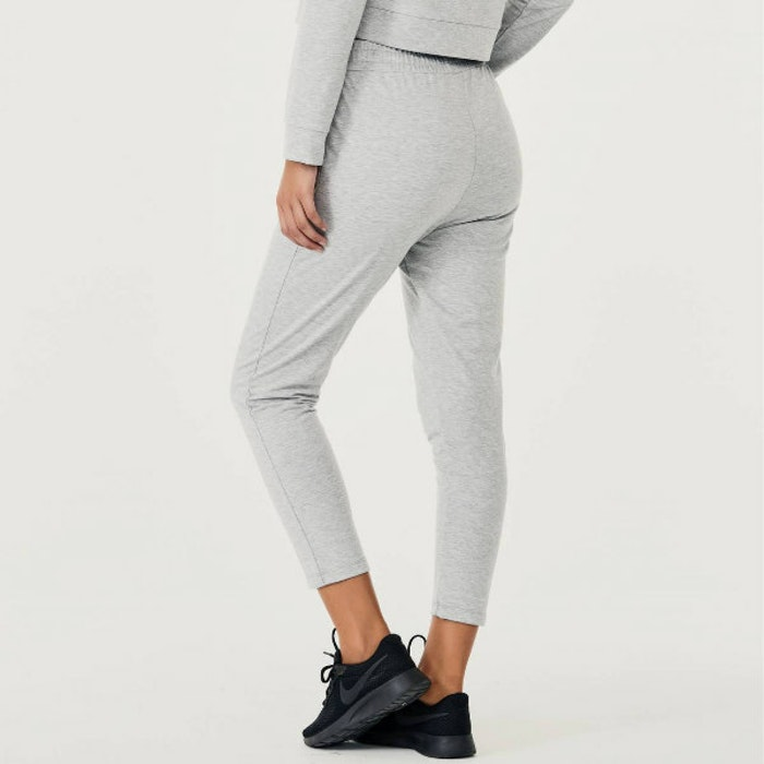 Yogabyxa Willow Grey Melange - DOM