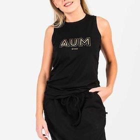 Linne AUM black - Wear my yoga