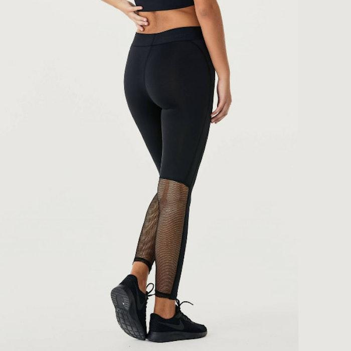 Yogabyxa Winslet  Black Mesh - DOM