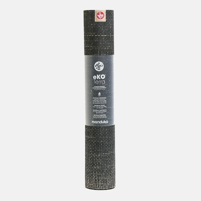Yogamatta 4mm eKO Terra  från Manduka