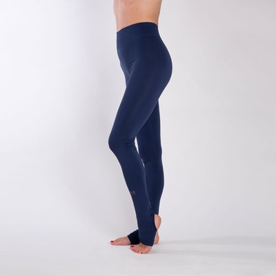 Yogabyxor Siri Seamless Eclipse blue - Yogish Collective