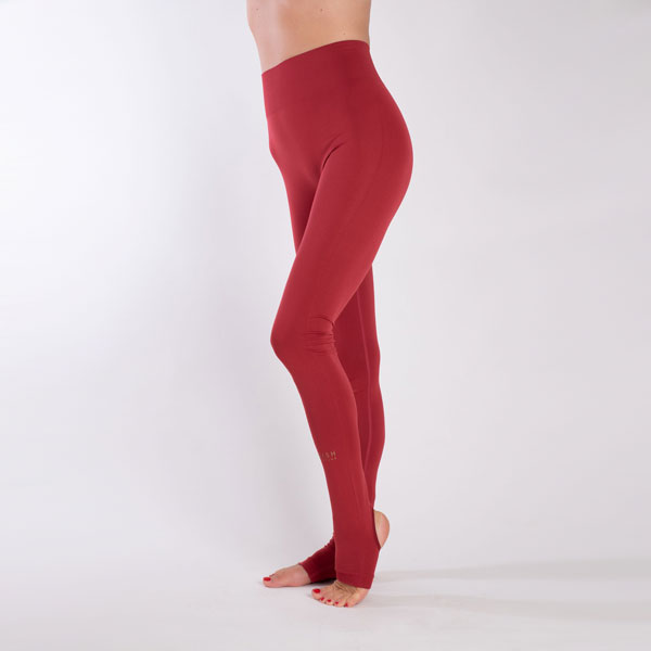 Yogabyxor Siri Seamless Jester red - Yogish Collective
