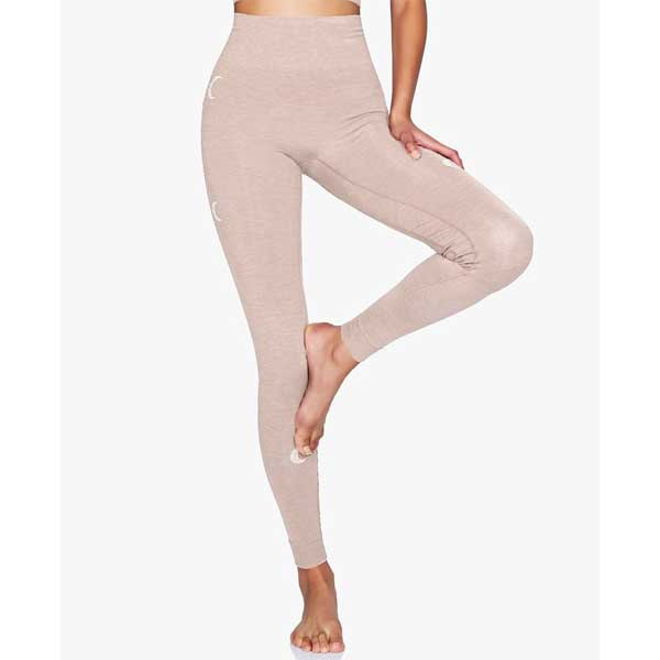 Yogaleggings Solstice Rosé - Moonchild Yogawear