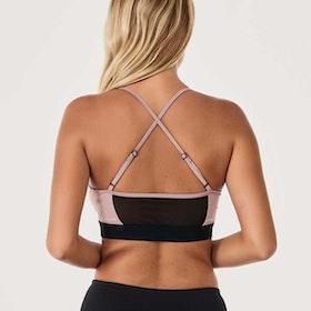 Sport-BH Yoga Hailey Clay - DOM