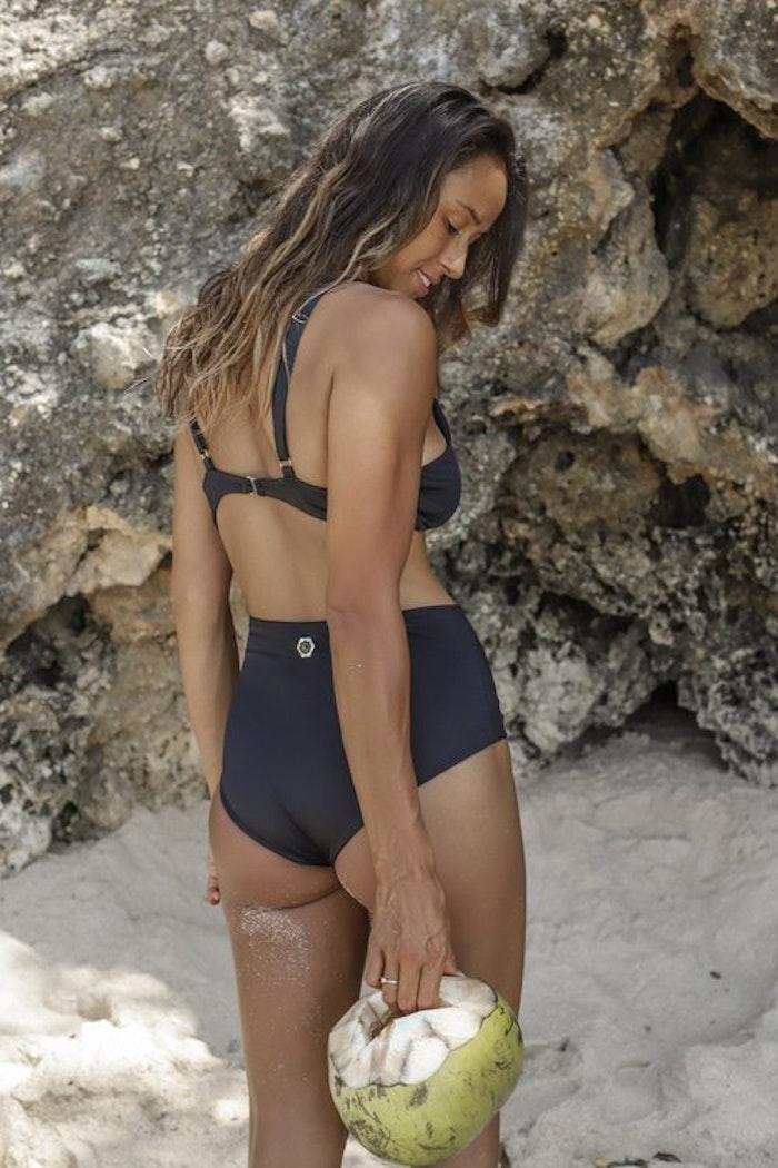 Bikinitrosa Noella Midnight - Indigo Luna