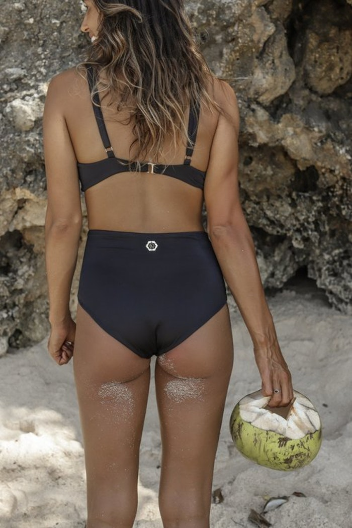 Bikinitopp Noella Midnight - Indigo Luna