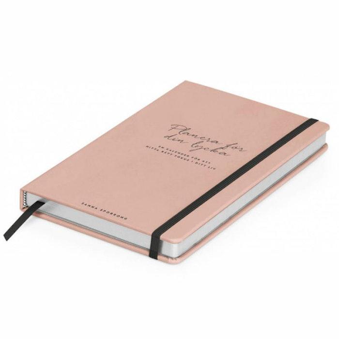 """Kalender """"Planera för din lycka"""" - Sporrong böcker"""