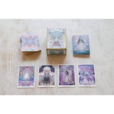 Tarotkort  The Starchild Tarot - large