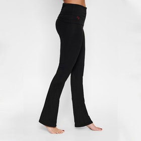 Yogabyxa Pranafied Urban Black - Urban Goddess