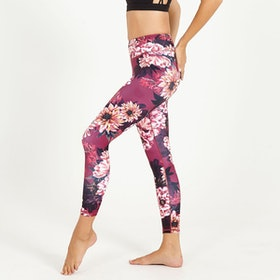 Yogaleggings New Romantic 7/8 - Dharma Bums